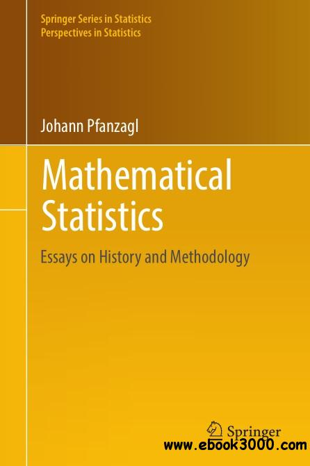 short essay on history of mathematics An essay on the application of mathematical analysis to the theories of electricity and magnetism, is a herein also his remarkable theorem in pure mathematics.