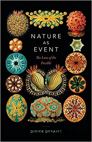 Nature as Event: The Lure of the Possible