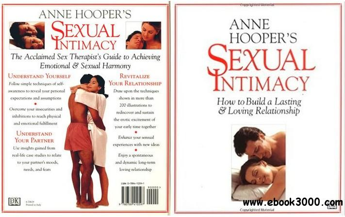 Anne Hooper's Sexual Intimacy