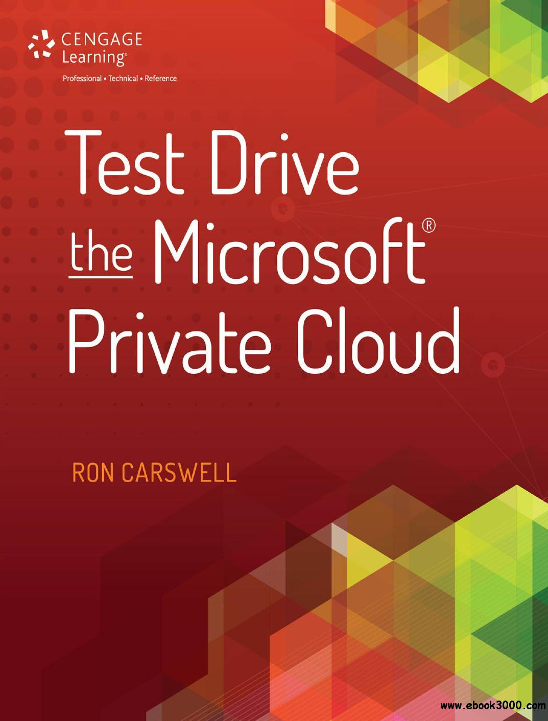 how to create private cloud drive in windows