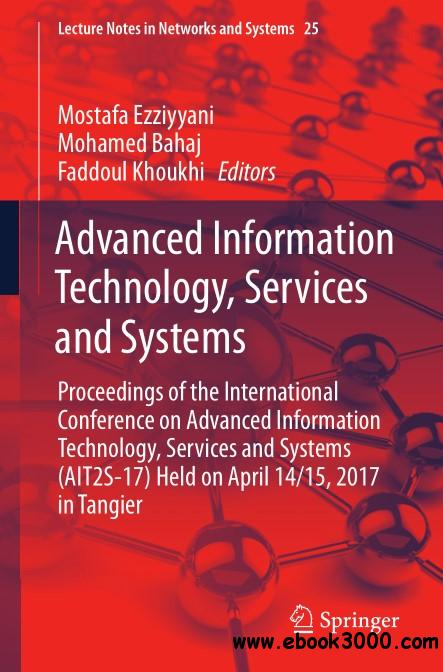 Advanced Information Technology, Services and Systems