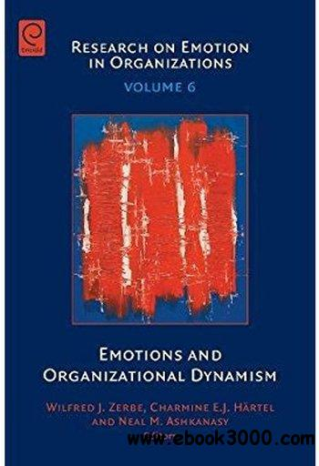 Emotions and Organizational Dynamism