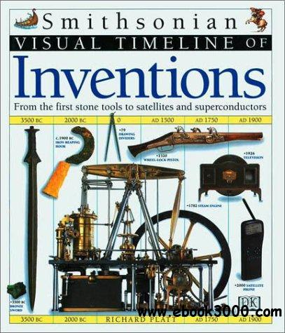 Visual Timeline of Inventions
