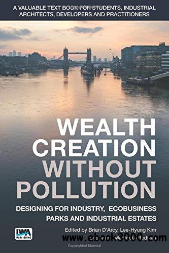Wealth Creation Without Pollution