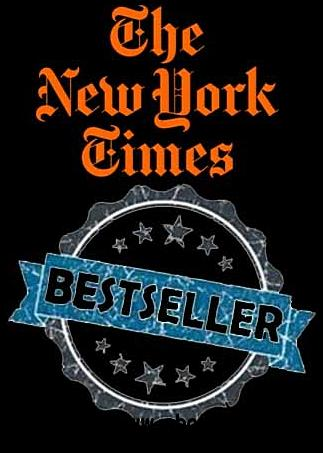 The New York Times Best Sellers:  Non-Fiction - December 24, 2017