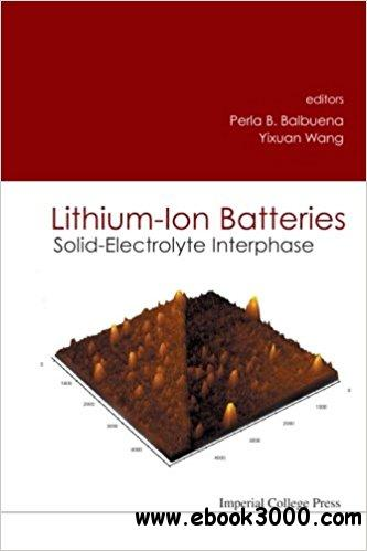 Lithium-Ion Batteries: Solid-Electrolyte Interphase