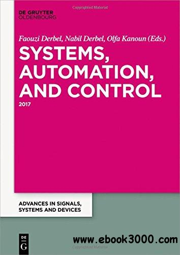 Systems, Automation, and Control: 2017