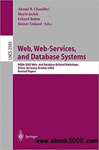 Web, Web-Services, and Database Systems