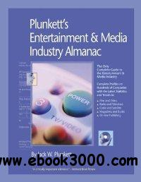 Plunkett's Entertainment & Media Industry Almanac 2004