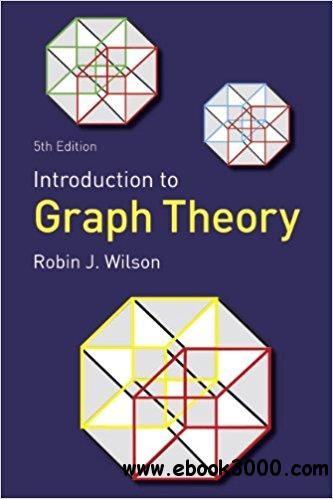 Introduction to graph theory book pdf
