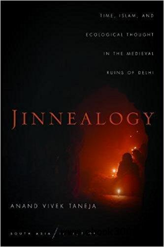 Jinnealogy: Time, Islam, and Ecological Thought in the Medieval Ruins of Delhi