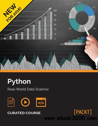 Python: Real-World Data Science