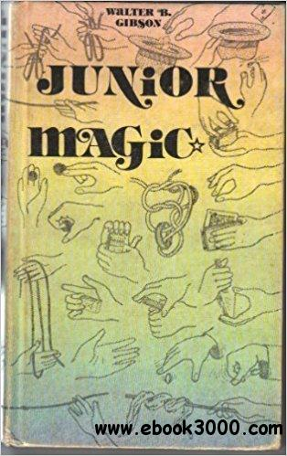 Junior Magic: Easy-to-learn tricks or magic made simple