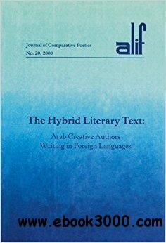 ALIF 20 The Hybrid Library Text