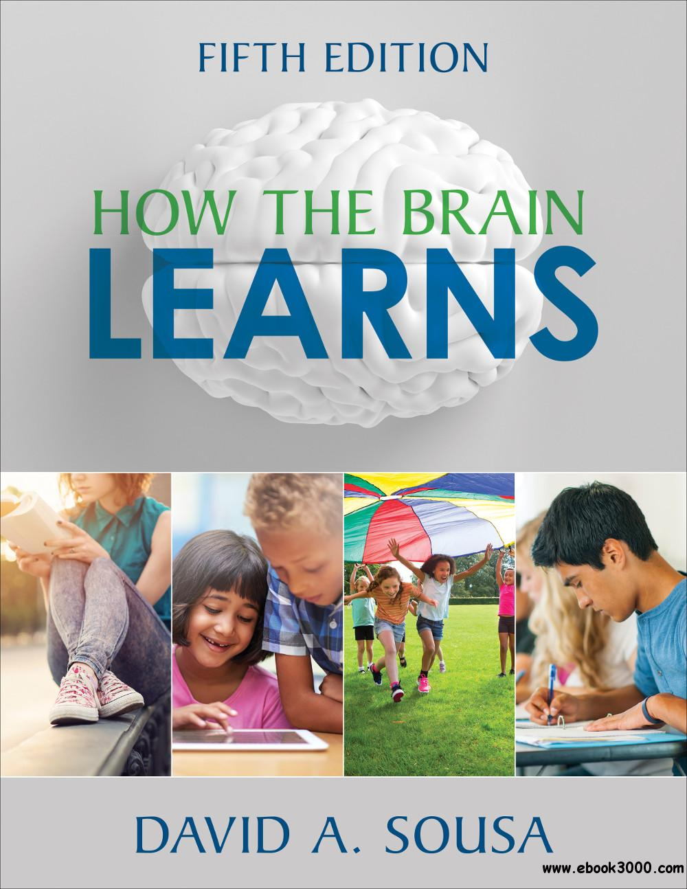 How the Brain Learns, 5th Edition