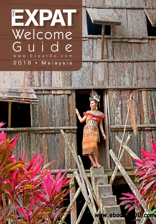 Expat Welcome Guide 2018
