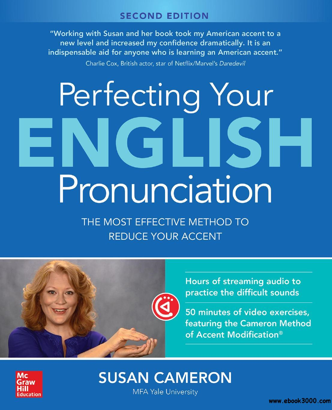 Perfecting Your English Pronunciation, 2nd Edition