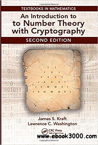 An Introduction to Number Theory with Cryptography, Second Edition