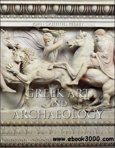 Greek Art and Archaeology, 5th Edition