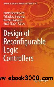 Design of Reconfigurable Logic Controllers