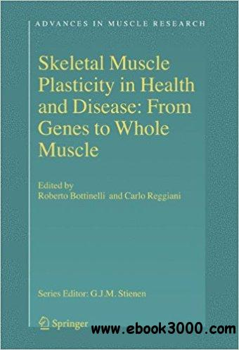 Skeletal Muscle Plasticity in Health and Disease: From Genes to Whole Muscle