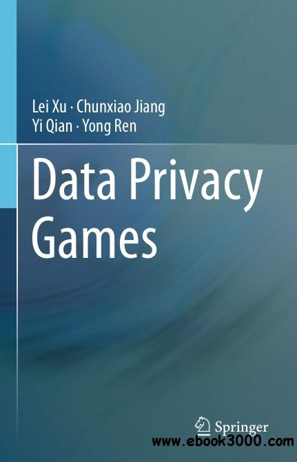 Data Privacy Games