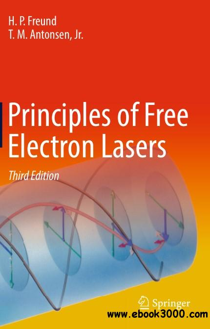 Principles of Free Electron Lasers, Third Edition