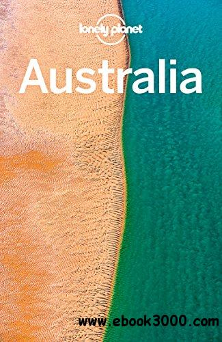 Lonely Planet Australia, 19th Edition
