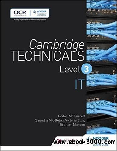 Cambridge Technicals Level 3 IT