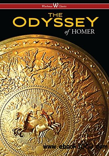 Odyssey, Wisehouse Classics  Edition