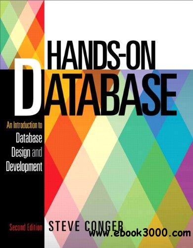 Hands-On Database, 2nd  Edition