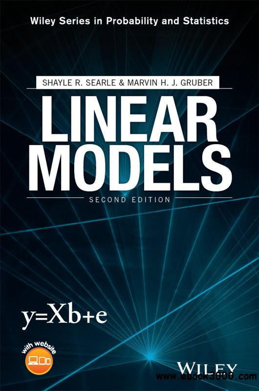 Linear Models, Second Edition