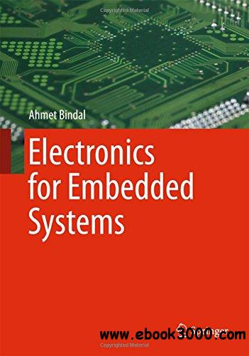 Electronics for Embedded Systems