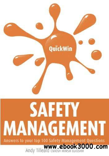 Quick Win Safety Management