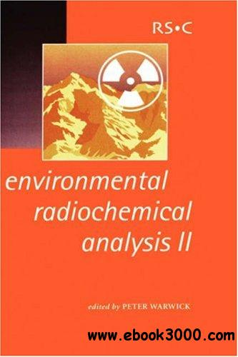 Environmental Radiochemical Analysis II: RSC