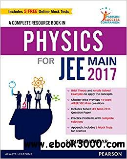 Physics For Jee Mains 2017