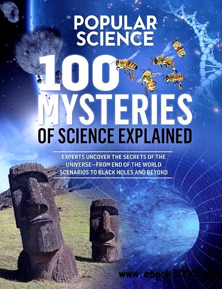 100 Mysteries of Science Explained