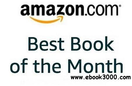 Amazon: Best Books of the Month - June 2018