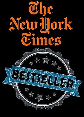 The New York Times Best Sellers: Non-Fiction - July 08, 2018