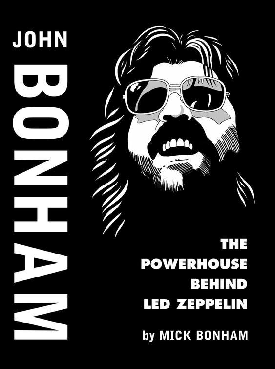 John Bonham: The Powerhouse behind Led Zeppelin
