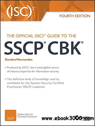 The Official (ISC) 2 Guide to the SSCP CBK