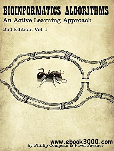 Bioinformatics Algorithms: an Active Learning Approach, Vol. 1, 2nd edition