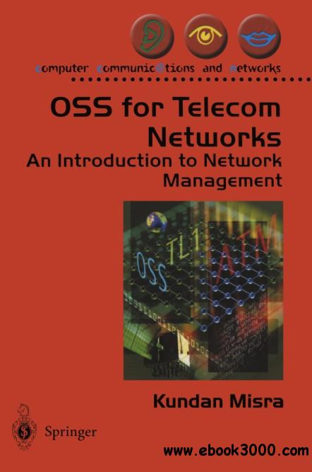 OSS for Telecom Networks: An Introduction to Network Management