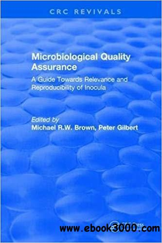 Microbiological Quality Assurance: A Guide Towards Relevance and Reproducibility of Inocula