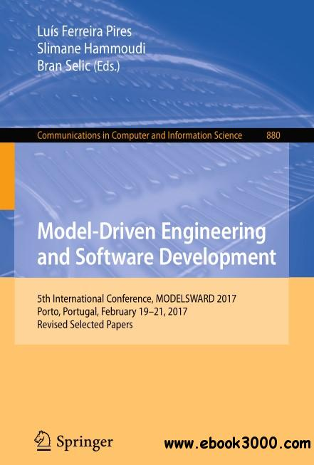 Model-Driven Engineering and Software Development