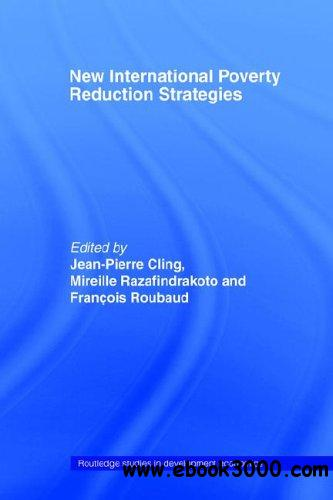 New International Poverty Reduction Strategies