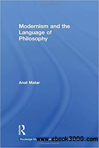 Modernism and the Language of Philosophy