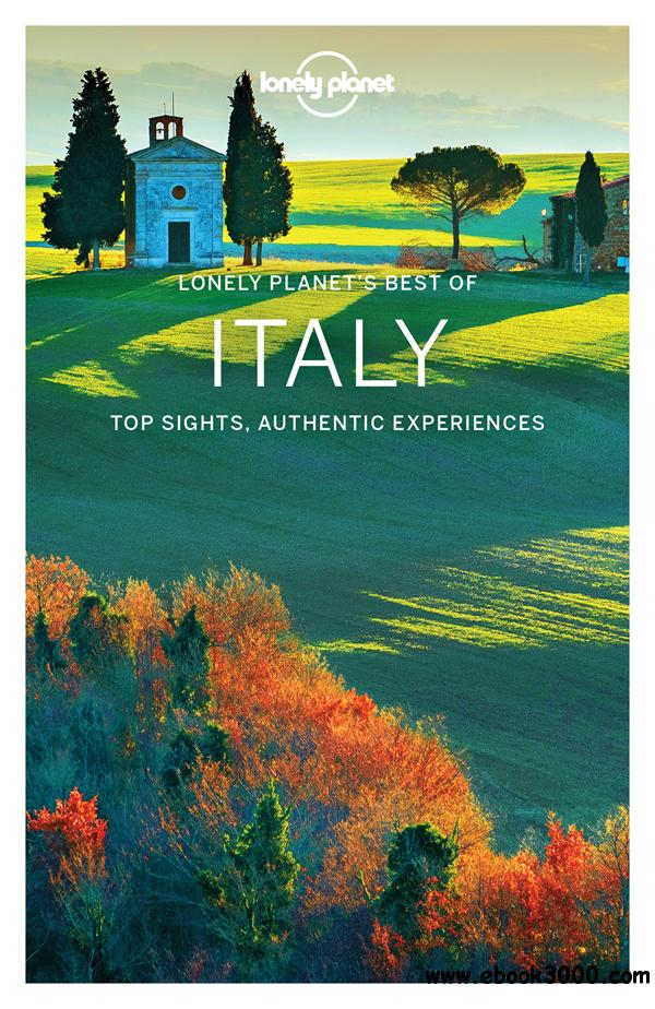 Lonely Planet's Best of Italy (Travel Guide), 2nd Edition