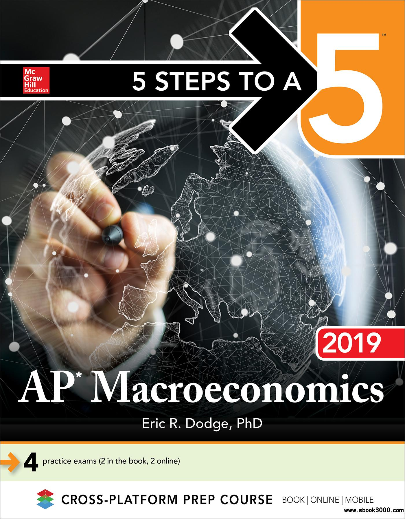 5 Steps to a 5: AP Macroeconomics 2019