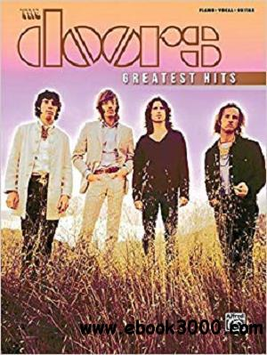 The Doors -- Greatest Hits: Piano/Vocal/Guitar